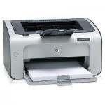 HP LASER-JET P1007