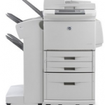 M9050 printer